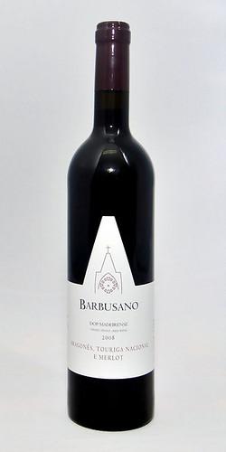 Barbusano