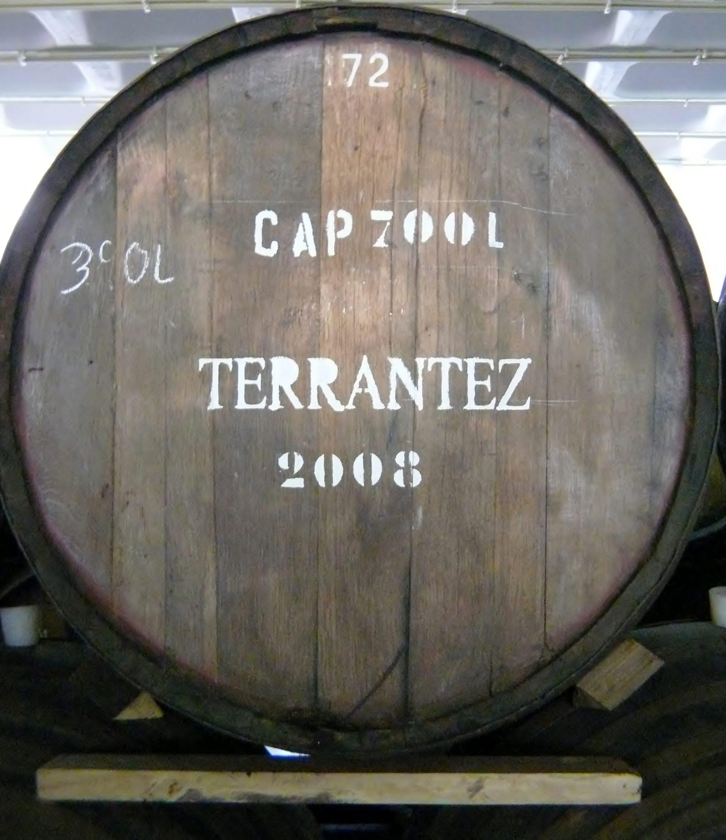 Terrantez