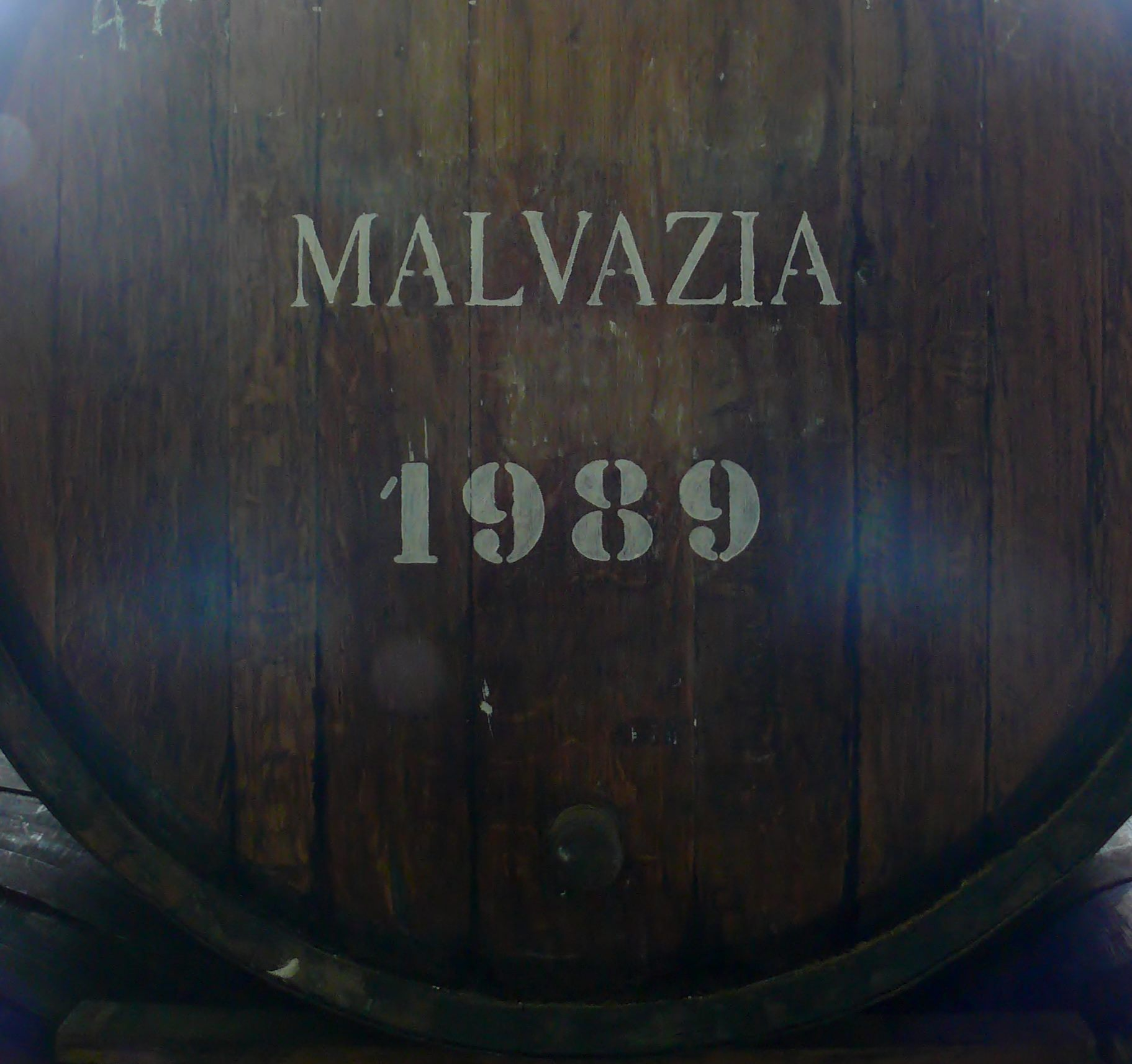 Malvazia 1989