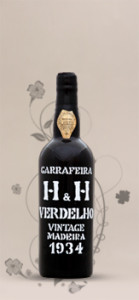 Verdelho from Henriques and Henriques
