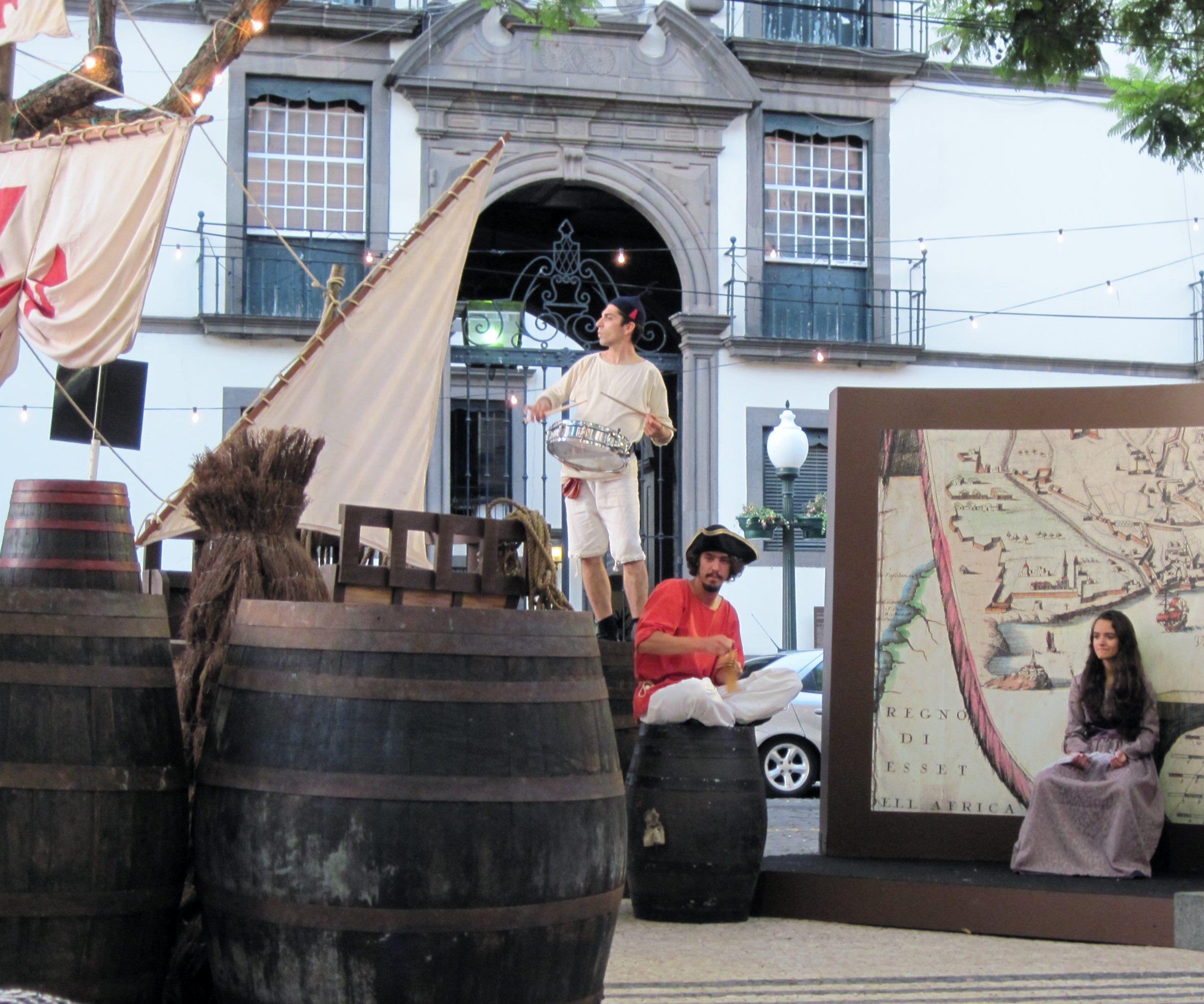 Wine fest history 2