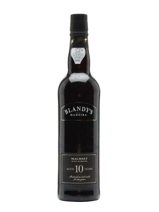Blandy's Malmsey