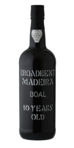 Broadbent 10 year Boal