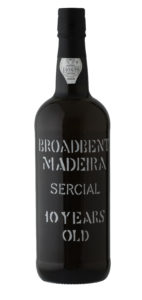 Broadbent 10-year-sercial