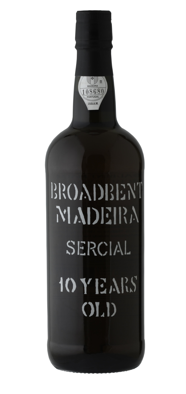 Broadbent 10-year-sercial