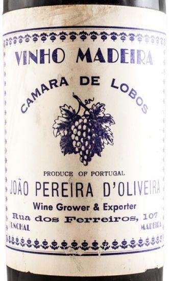1940 Madeira D'Oliveiras Camara de Lobos 2
