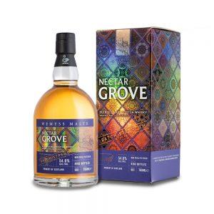 Wemyss Malt nectar grove blended scotch whisky Madeira cask finish